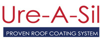 American WeatherStar's Ure-A-Sil Roof Coating System
