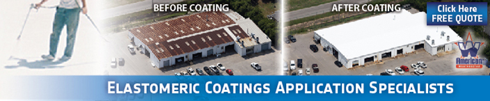 Valdosta GA Roof Maintenance Coatings